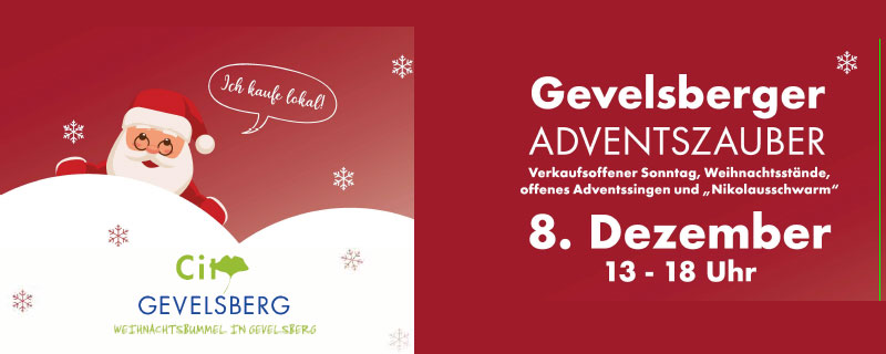 GEvelsberger Adventszauber