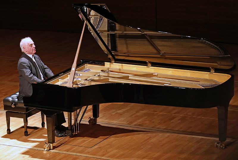 """""""Klavierfestival"""